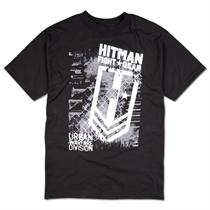 Urban Warfare Tee